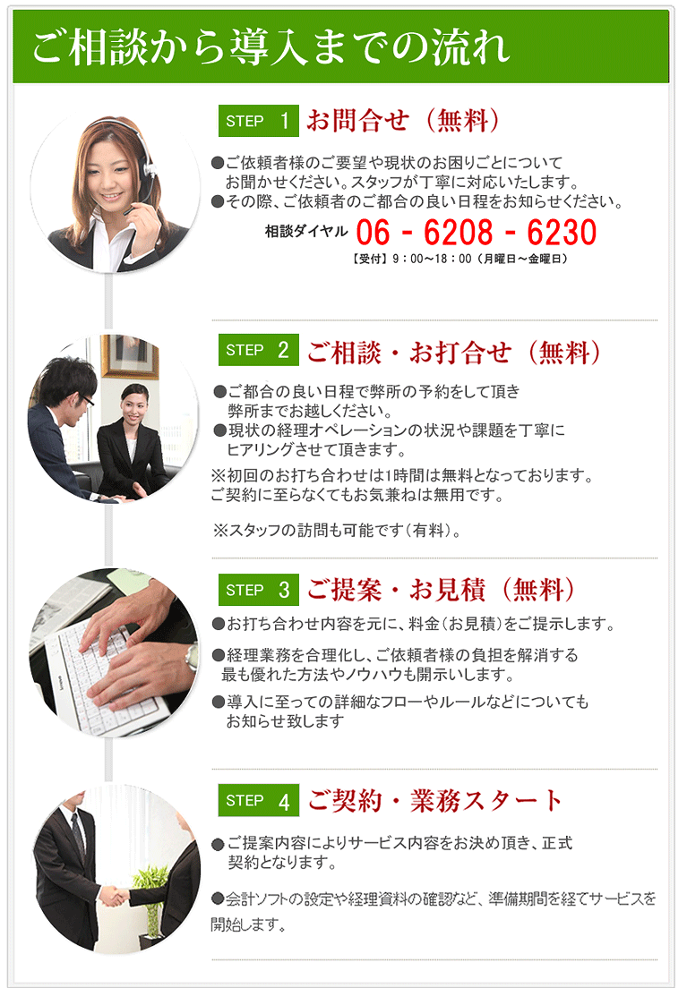 記帳代行サービス08