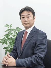 税理士法人AIO所長中川博史の写真